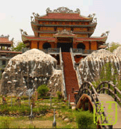 Temple of Viet Nam