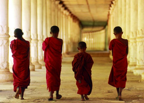 Is Buddhism superstition?